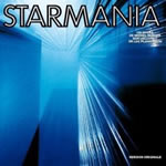 Starmania : album studio