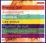 France Gall - Site officiel