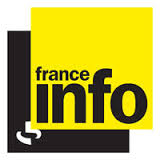 Interview de France Gall sur France Info - 04/11/2015